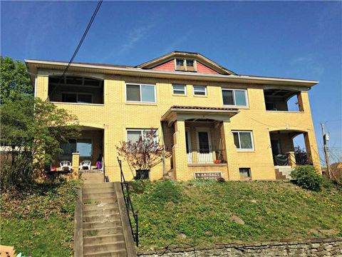 4 Amherst Dr Apt 4, Ross Township, PA 15229