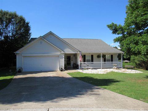 14 Turnberry Ct Nw, Cartersville, GA 30120