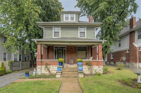 Old Westport Kansas City Mo Real Estate Homes For Sale Realtor