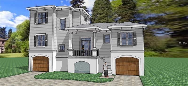 300 Braden Ave, Sarasota, FL 34243