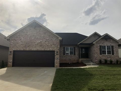 767 Pleasant Meadow Ln Lot 505, Bowling Green, KY 42101