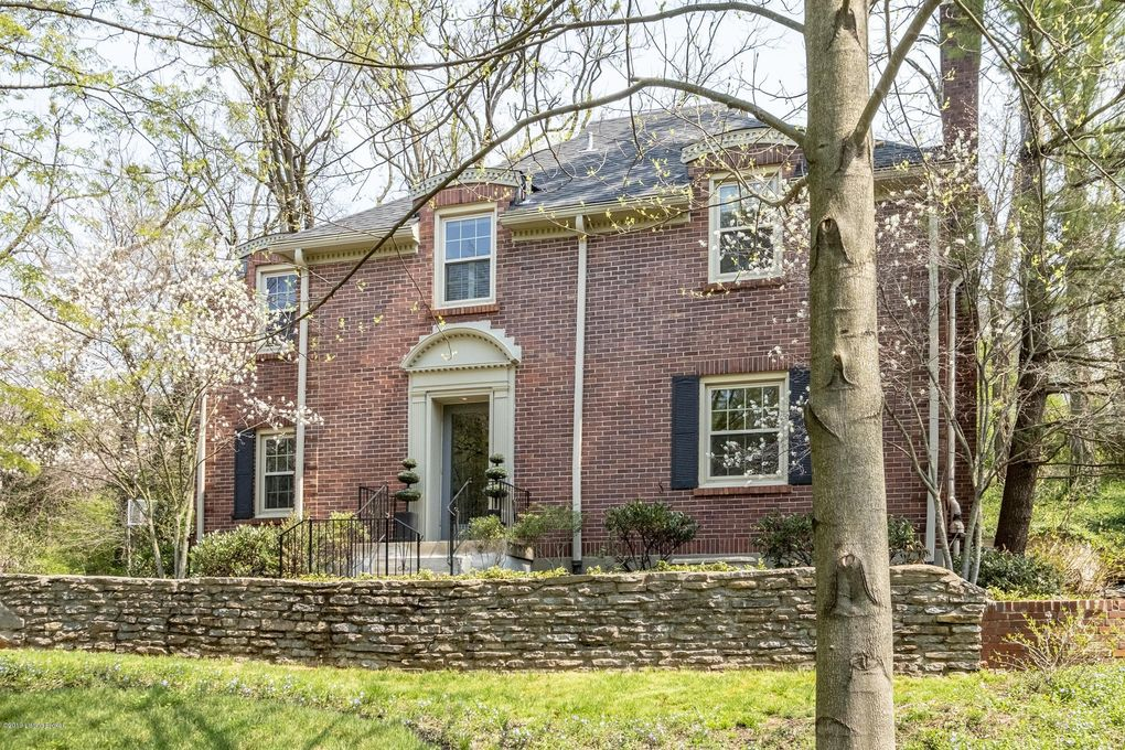 Homes For Sale Sunset Gardens Louisville Ky