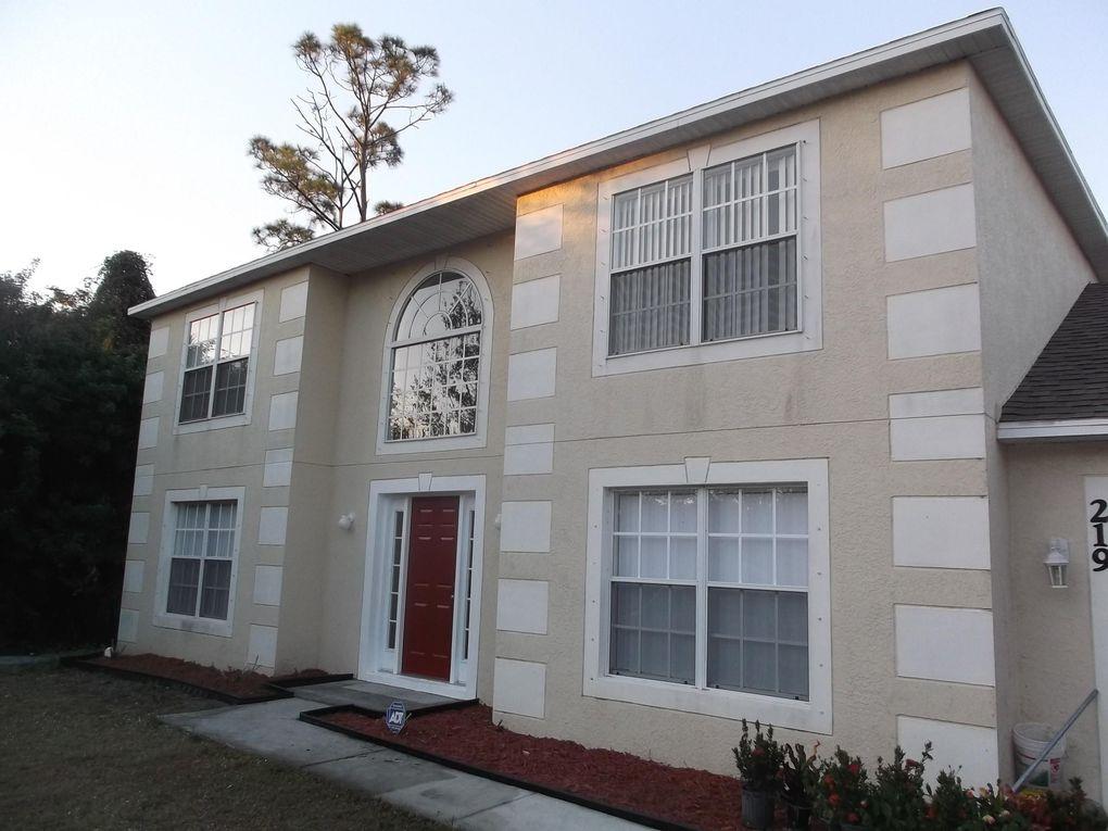 219 Sw Statler Ave, Port Saint Lucie, FL 34983