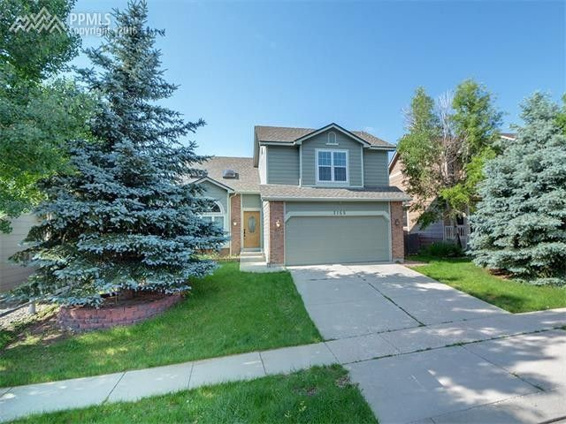 2155 totem pole dr colorado springs co 80919 home for sale and real estate listing realtor