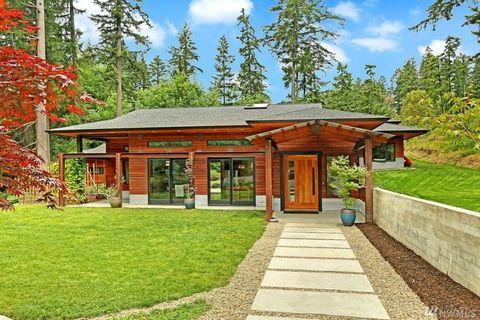 Searle\'s Garden, Bainbridge Island, WA Real Estate & Homes for Sale ...