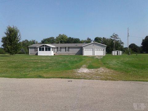 157 E Dayton St, Rhodes, IA 50234