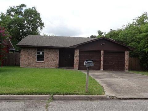 homes for sale near e southland ave alvin tx