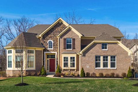 Photo of 4378 Yellow Wood Dr, Dublin, OH 43016