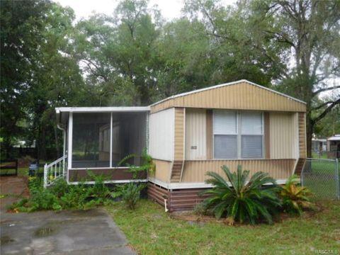 11709 E Robin Ln, Floral City, FL 34436