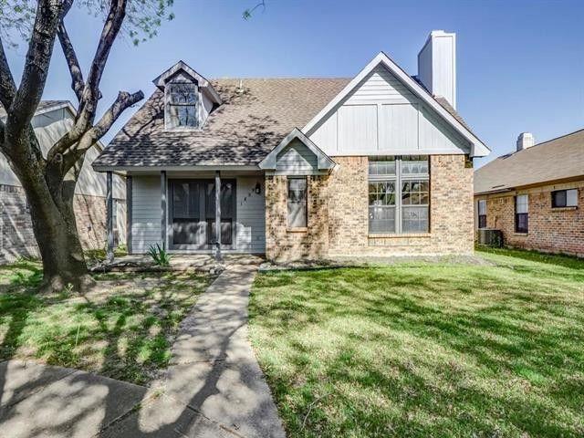 1809 Valley Glen Ct Garland, TX 75040