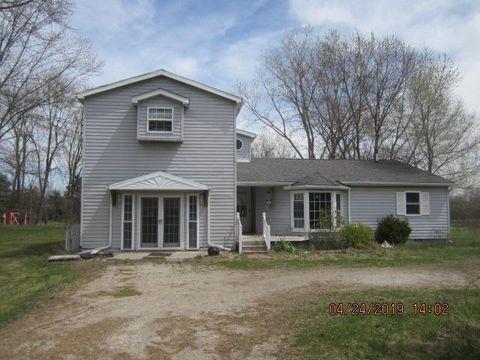 New Boston Mi Single Family Homes For Sale Realtorcom