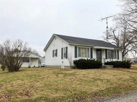 Photo of 175 Jefferson St, Hartsville, IN 47244