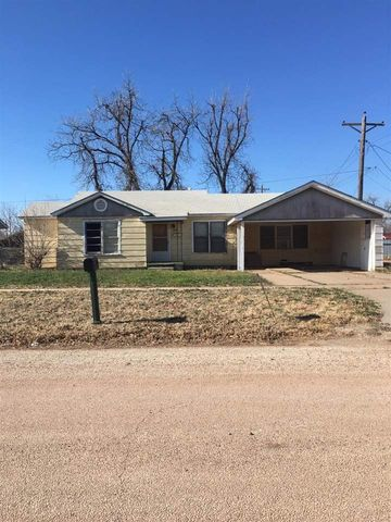 Photo of 706 Mercer St, Quanah, TX 79252
