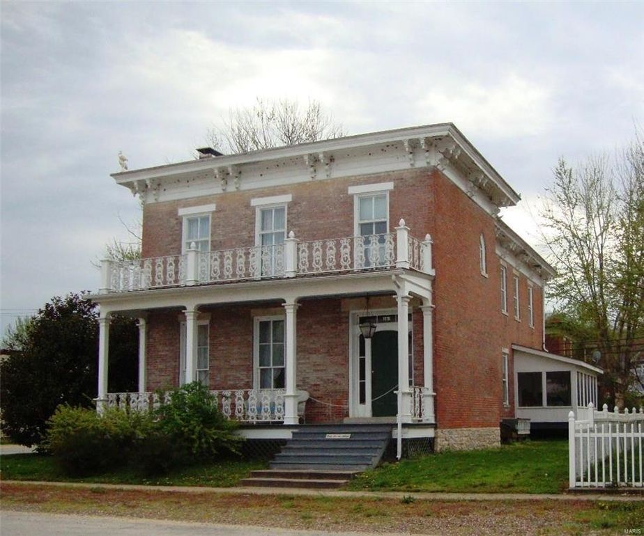 Clarksville, MO 63336