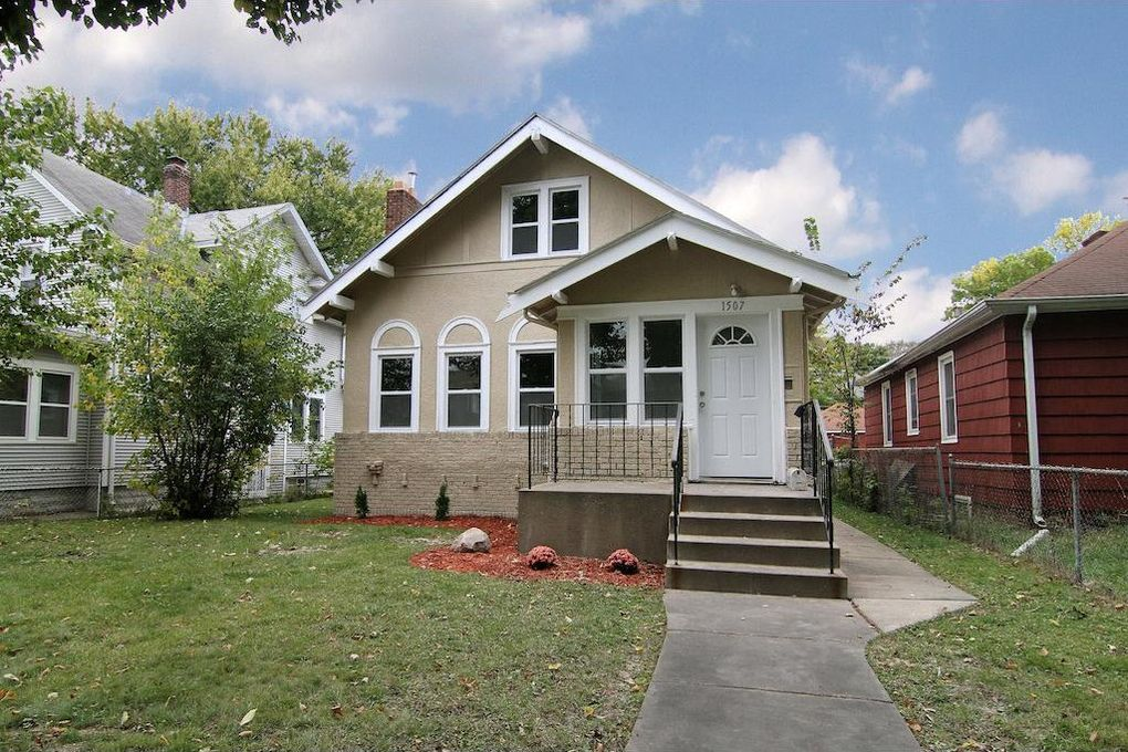 Admirable 1507 Knox Ave N Minneapolis Mn 55411 Complete Home Design Collection Barbaintelli Responsecom