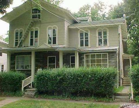 185 Pine St, Lockport, NY 14094