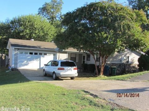 5404 Holly Springs Blvd, Little Rock, AR 72206