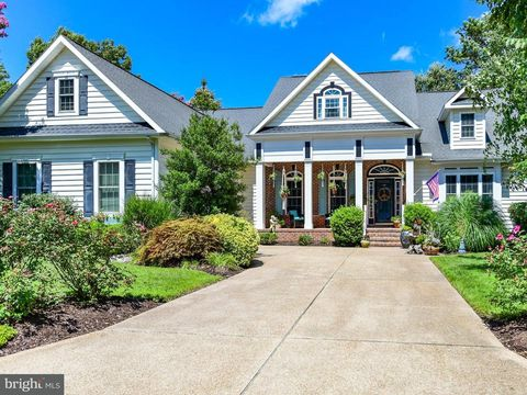 Photo of 9417 Lake View Dr, Berlin, MD 21811