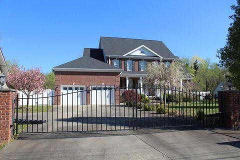 Photo of 517 Walnut Ave, Paintsville, KY 41240