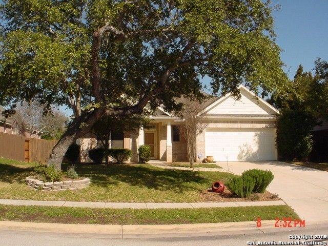 161 Green Brook Pl Cibolo, TX 78108