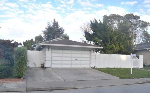 1470 Sequoia Ave, San Bruno, CA 94066