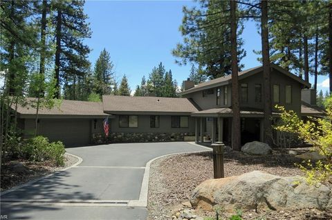 Photo of 986 Chip Ct, Incline Village, NV 89451