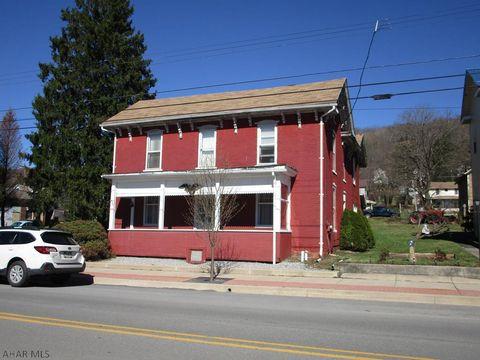 Photo of 660 Main St, Coalport, PA 16627