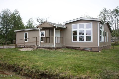 890 7th Dr, Hammond, OR 97121