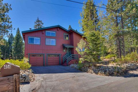 Photo of 454 Sweetwater Dr, Tahoma, CA 96142
