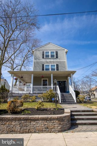 Photo of 609 Oneida Ave, Haddon Township, NJ 08108