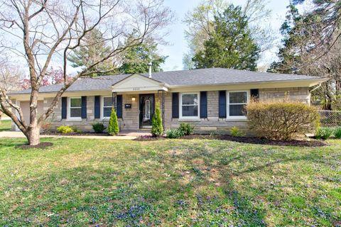 Photo of 8802 Malvern Hill Rd, Louisville, KY 40242