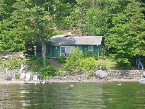 Adirondack Country Homes For Sale