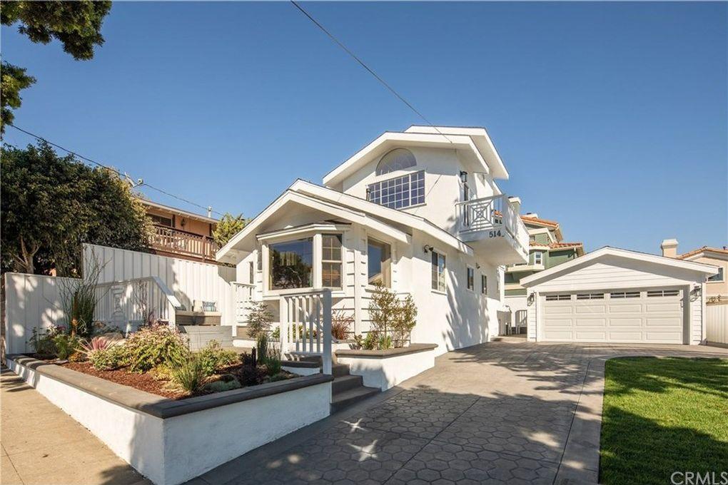 514 Agate St Redondo Beach Ca 90277
