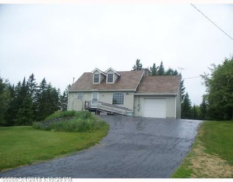 551 Sly Brook Rd, Wallagrass, ME 04781