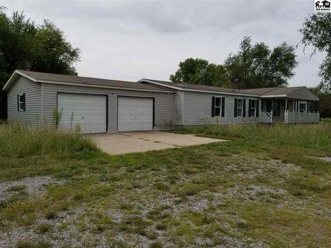 9525 N Hesston Rd, Hesston, KS 67062