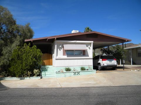 5472 W Rocking Circle St, Tucson, AZ 85713
