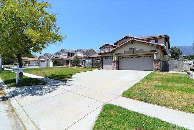 12594 Parke Cir Rancho Cucamonga, CA 91739