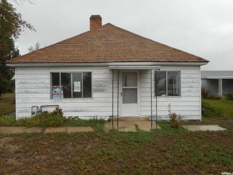 170 W Main St N, Cleveland, UT 84518