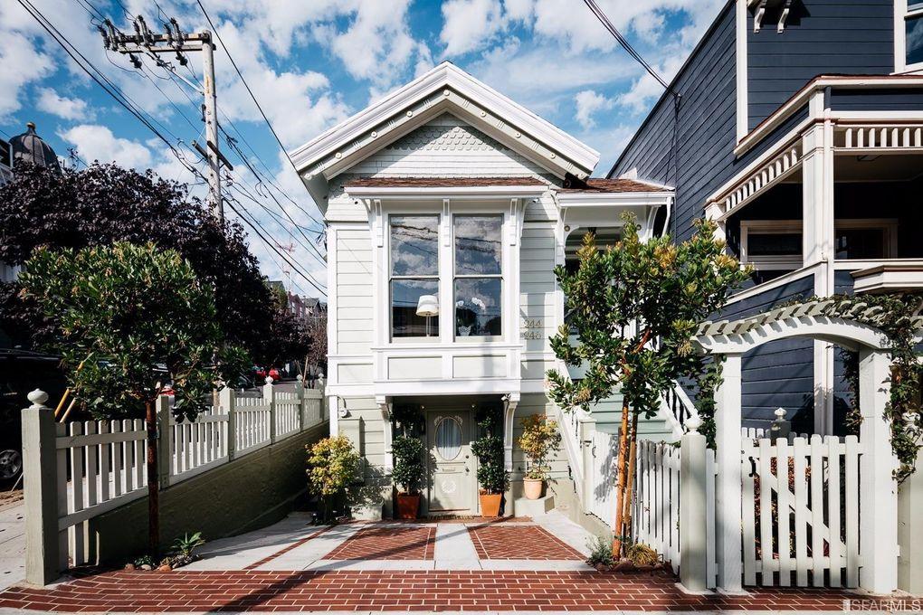 244 246 Douglass St San Francisco CA 94114