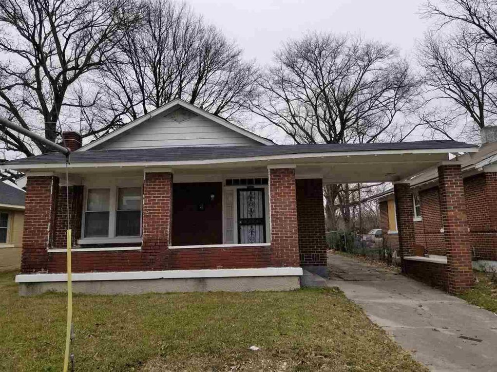 Excellent 386 Bullington Ave Memphis Tn 38106 Home Interior And Landscaping Ologienasavecom