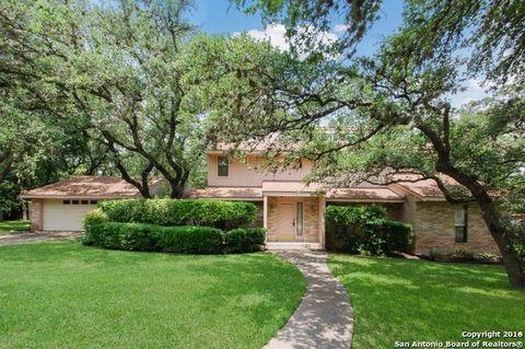 335 Stonewood St, San Antonio, TX 78216