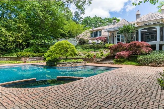 River Chase Homes For Sale Atlanta