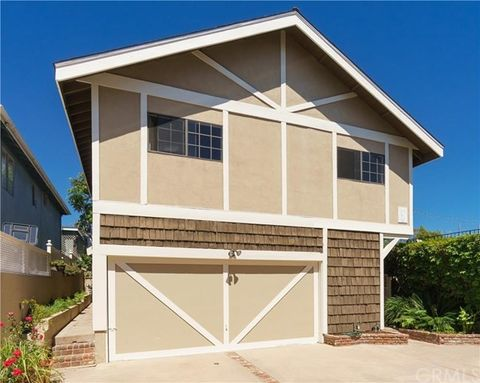 3 Bedroom Redondo Beach CA Homes For Sale