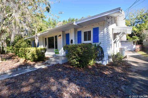 1025 Ne 5th St  Gainesville  FL 32601. Gainesville  FL 2 Bedroom Homes for Sale   realtor com