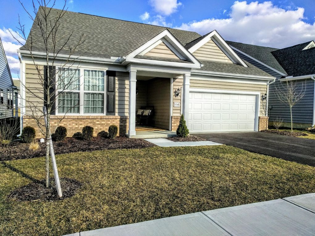 5348 Booker Dr, Westerville, OH 43081