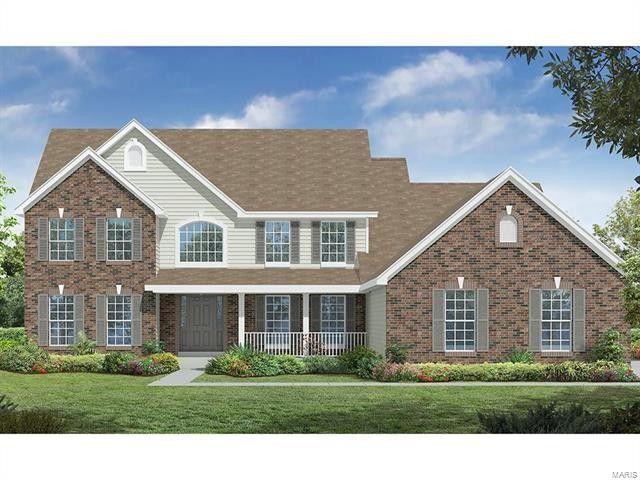 29 Homestead Ests Lot Uc, Wildwood, MO 63005