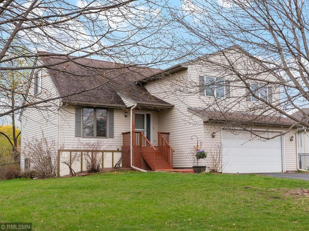 1001 Forest Glen Ct, Burnsville, MN 55337