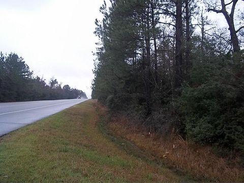 County Road 1270, Warren, TX 77664