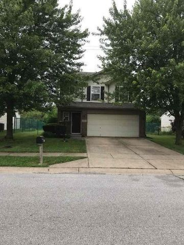 Photo of 8515 Coralberry Ln, Indianapolis, IN 46239