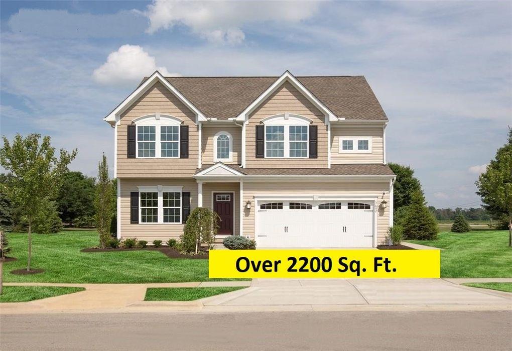 36287 Thornbury St, North Ridgeville, OH 44039